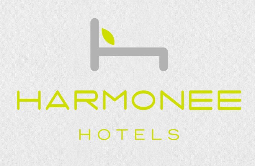 Branding & Identity - harmonee