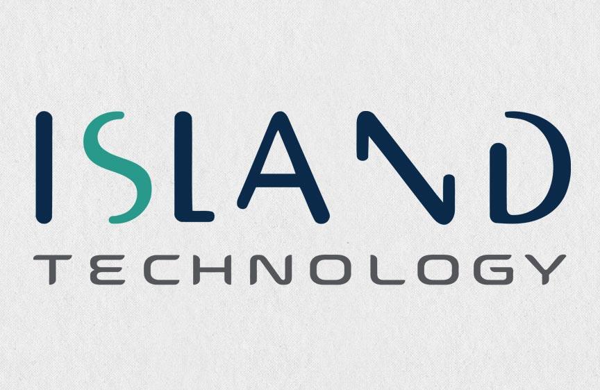 Branding & Identity - Island Technology