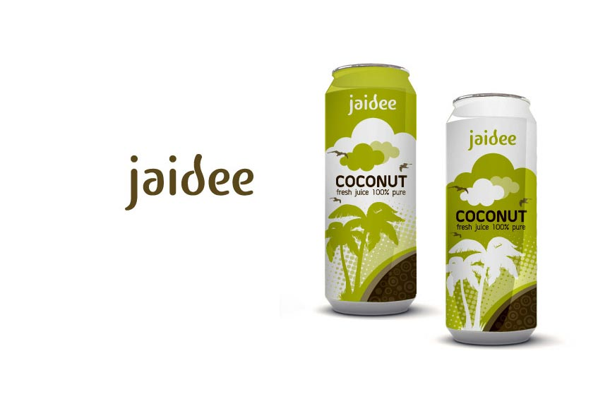 Packaging Design - Jaidee