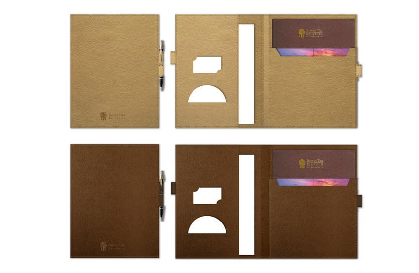Print Design - Laguna Property Saleskit