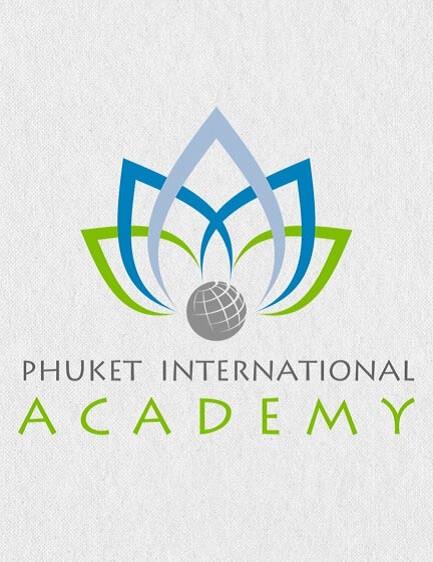 Branding & Identity - Phuket International Academy