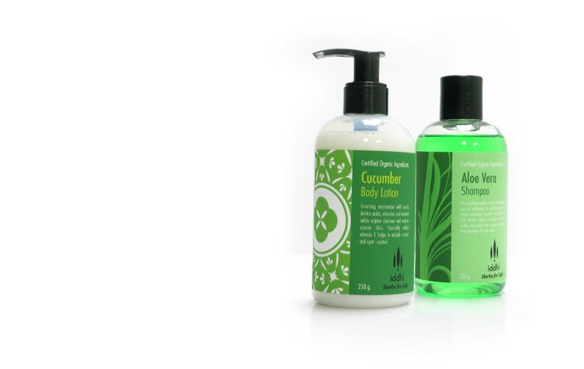 Packaging Design - Iddhi