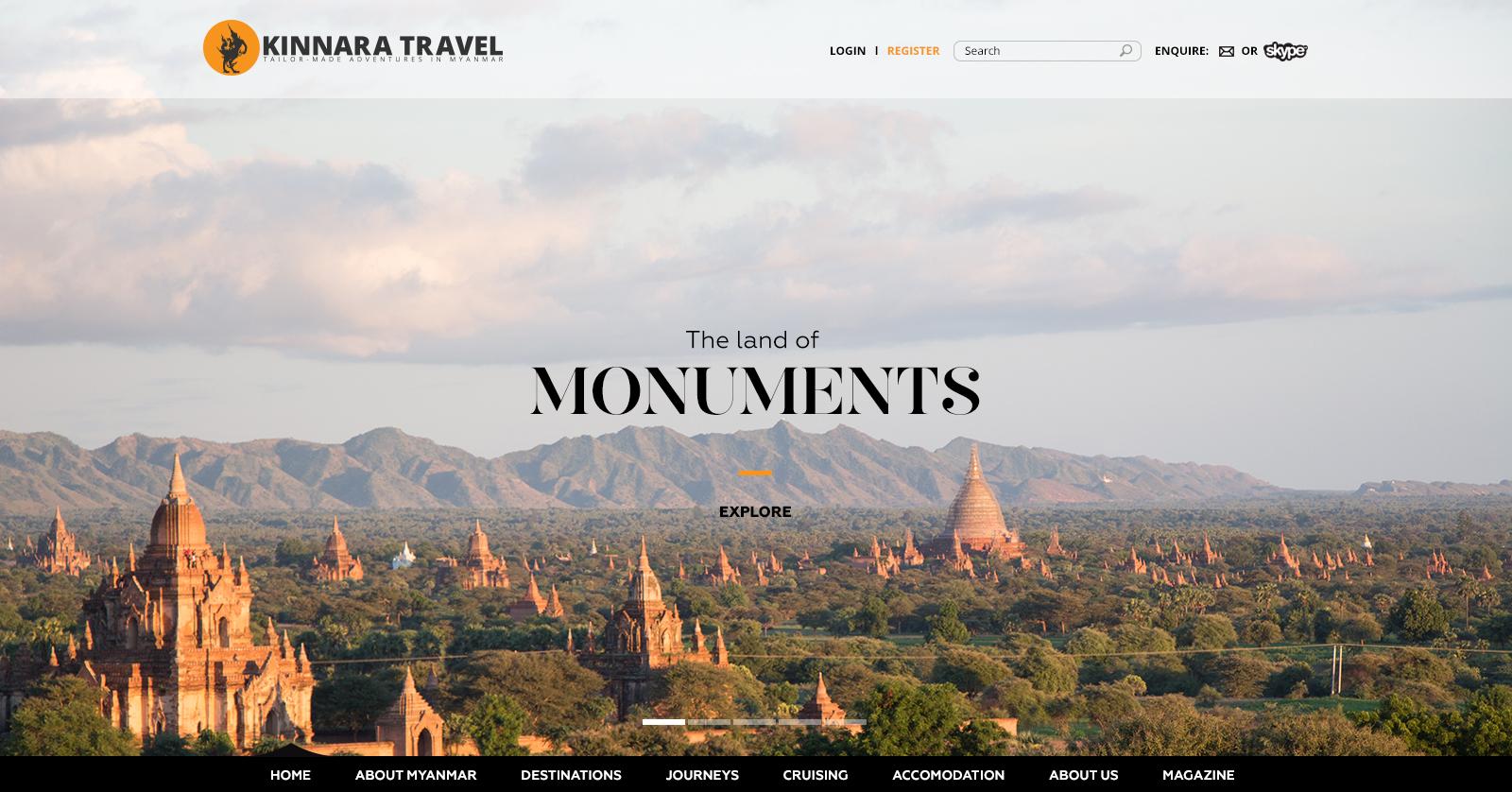 website design bangkok