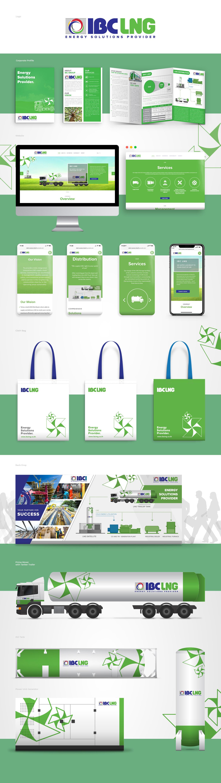 Corporate Idenity Design and Website design